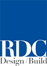 RDC Design Build Logo